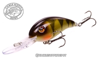 Strike King Pro Model CB Series 3XD Crankbait
