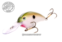 Strike King Pro Model CB Series 4 Crankbait