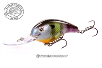 Strike King Pro Model CB Series 5XD Crankbait