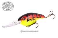 Strike King Pro Model CB Series 6 Crankbait