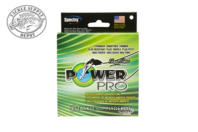 Shimano Power Pro Braided Line