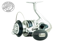 Shimano Saragosa SW A Spinning Reel