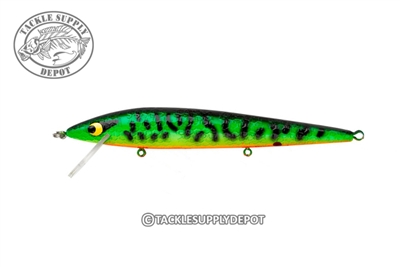 Smithwick Floating Rattlin' Rogue Jerkbait