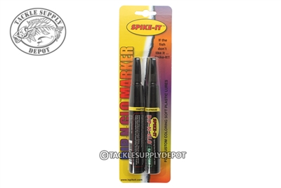 Spike It Dip-N-Glo Scented Marker 2 Pack
