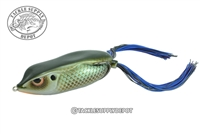 Spro Bronzeye King Daddy Frog 90