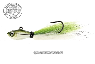 SPRO Bucktail Jig