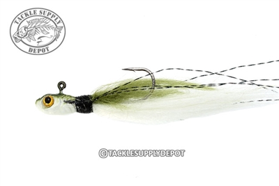 SPRO Phat Flies