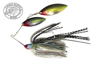 Stanley - Vibra Shaft Spinnerbait
