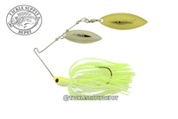 Stanley  - Wedge Plus Spinner Bait - Double Willow