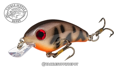 Strike King Bitsy Minnow Crankbait