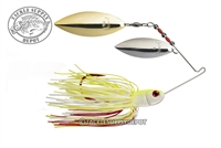 Strike King Bleeding Bait Spinnerbait