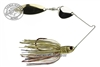 Strike King Bleeding Bait Spinnerbait C/W