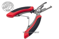 Strike King KVD Split Ring & Braid Cutter Plier
