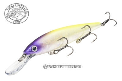 Strike King KVD Deep Suspending Jerkbait 300 Sexy Shad 4.5 in