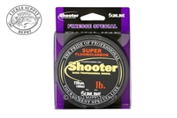 Sunline - Fluorocarbon - Finesse Special Shooter