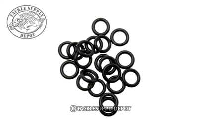 Tackle Supply Depot Wacky Tool O-Rings 20pk