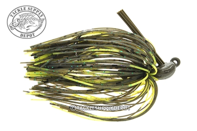 Tackle Supply Depot Tungsten Flipping Jig