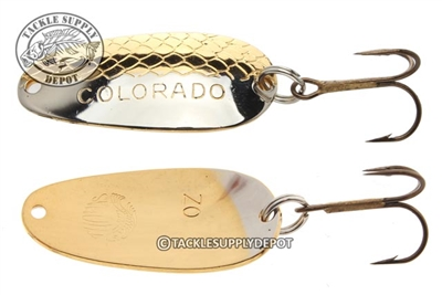 Thomas Lures Colorado Spoon