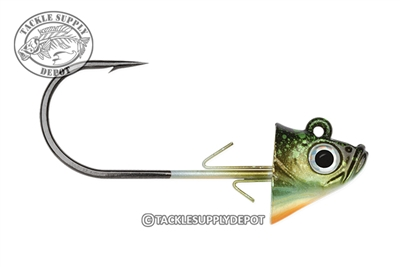 VMC Swim Bait Jig Head