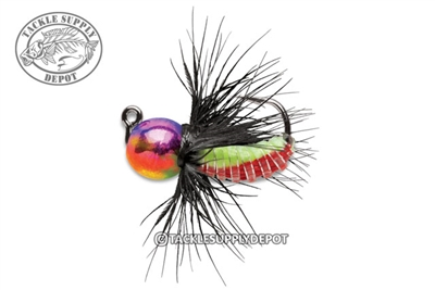 VMC Tungsten Fly Jig