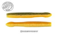 X Zone Lures Pro Series Ned Zone Worm