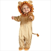 Cuddly Cub Infant / Toddler Costume 112691