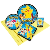 Pokemon Party Pack  255621