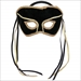 Black Couples Mask