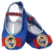 Disney Snow White Ballet Slippers Child 124985