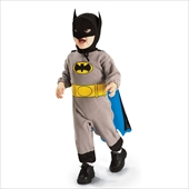 Batman Infant Costume 126918