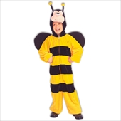 plush Buzzy The Bee Toddler / Child Costume