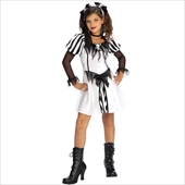 Punky Pirate Child Costume