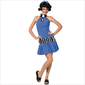 Betty Rubble Teen Costume