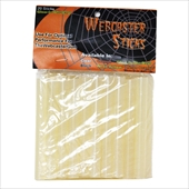 Webcaster Glow Sticks- Glow in the Dark (20 count)