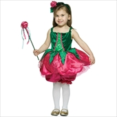 Rose Toddler Costume
