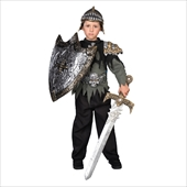 Knight Warrior Child Costume