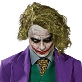 Batman Dark Knight The Joker Child Wig