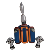 Star Wars Jango Fett Inflatable Jetpack