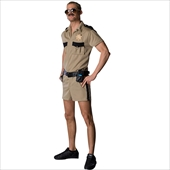 Reno 911 Lt. Dangle Adult Costume