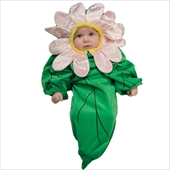Daisy Bunting Infant Costume