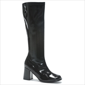Gogo (Black) Adult Boots