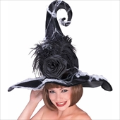 Adult Witch Hat