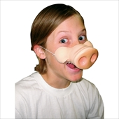 Pig Nose With Elastic