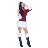 All Wrapped Up Adult Costume