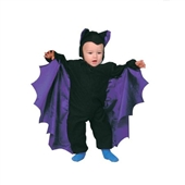 Cute Bat Infant & Toddler Baby Costume