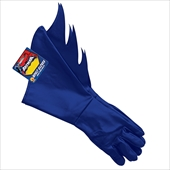 Batman Brave & Bold Batman Adult Gloves