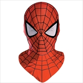 Spider-Man Deluxe Adult Mask