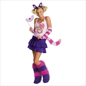 The Cheshire Cat Tween / Teen Costume