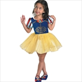 Snow White and the Seven Dwarfs Snow White Ballerina Classic Toddler / Child Costume