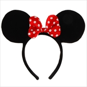Disney Minnie Ears Headband Child